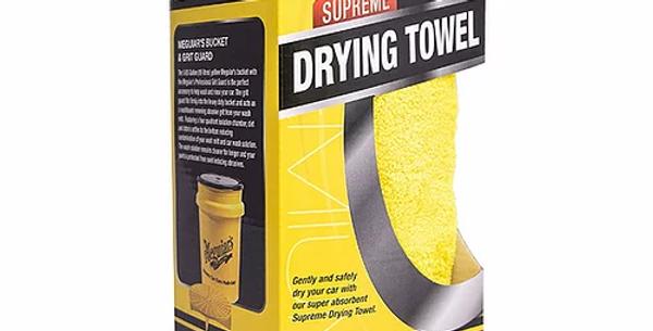 Sausinimo šluostė Meguiars Supreme Drying Towel