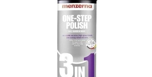 Poliravimo Pasta Menzerna One-Step 3in1 1L