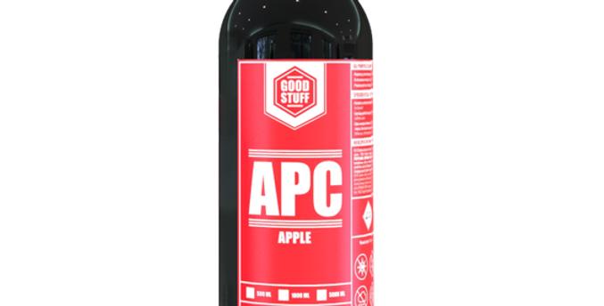 Universalus Valiklis GOOD STUFF APC (Obuolių Aromato)