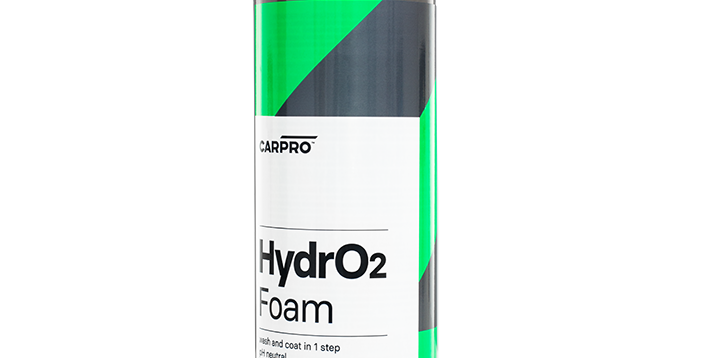 Šampūnas CarPro HydrO2 Foam 500ml