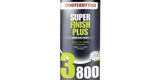 Poliravimo Pasta Menzerna Super Finish Plus 3800 1L