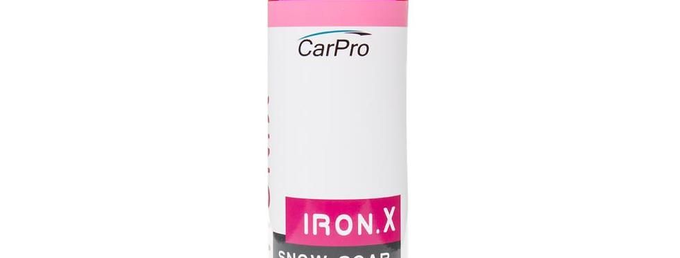 CarPro IronX Snow Soap Šampūnas