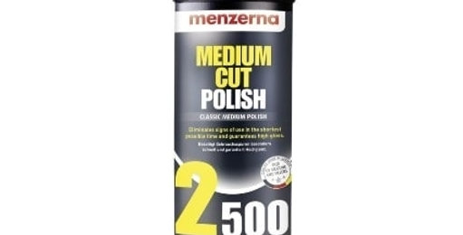 Poliravimo Pasta Menzerna Medium Cut 2500 1L