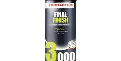 Poliravimo Pasta Menzerna Final Finish 3000 1L