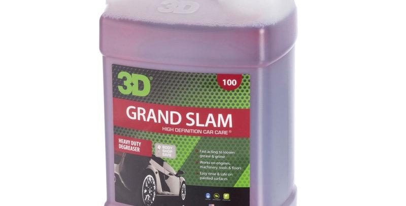 Purvo Tirpiklis 3D Grand Slam