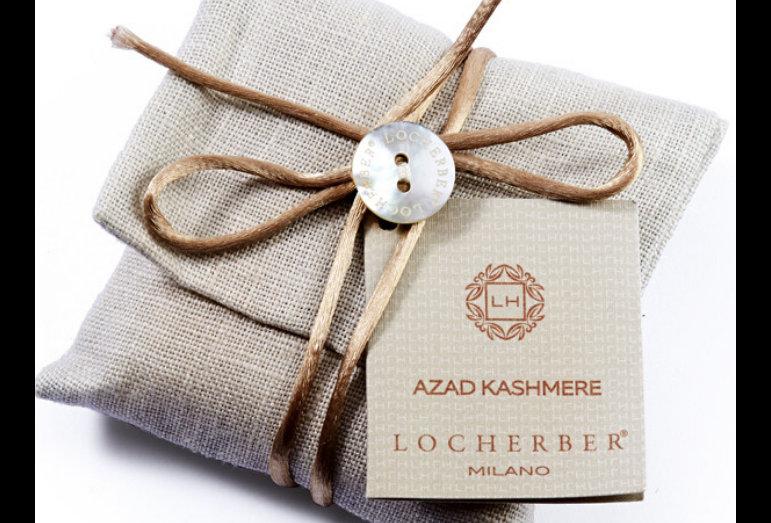 """Locherber"" kvepalų maišelis ""AZAD KASHMERE"""
