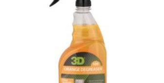 Universalus Valiklis 3D Orange Degreaser