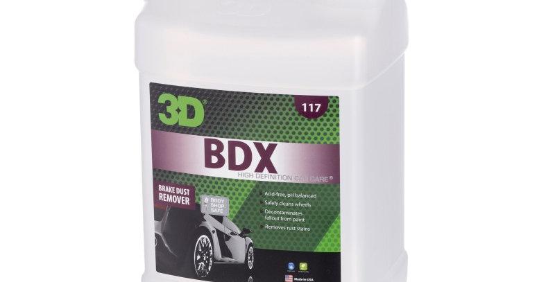 Metalo Dulkių Valiklis 3D BDX 4L