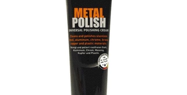 Metalo poliravimo pasta Menzerna Metal Polish 125g