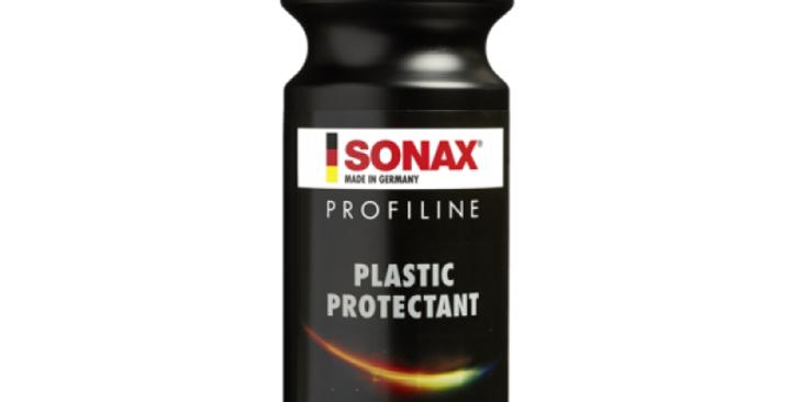 Plastikų Atnaujinimo Priemonė Sonax