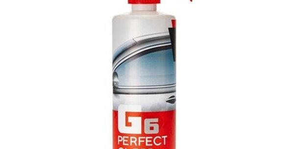 Stiklų Valiklis Gtechniq G6