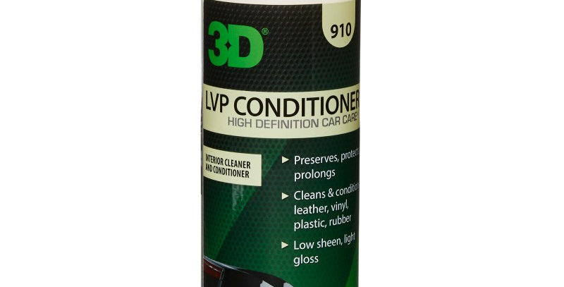 Kondicionierius 3D LVP Conditioner