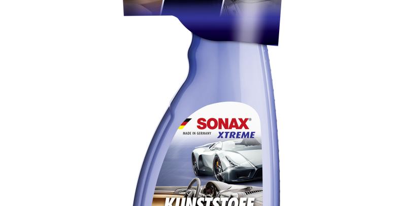 Plastiko Priežiūros Priemonė Sonax Xtreme 500ml