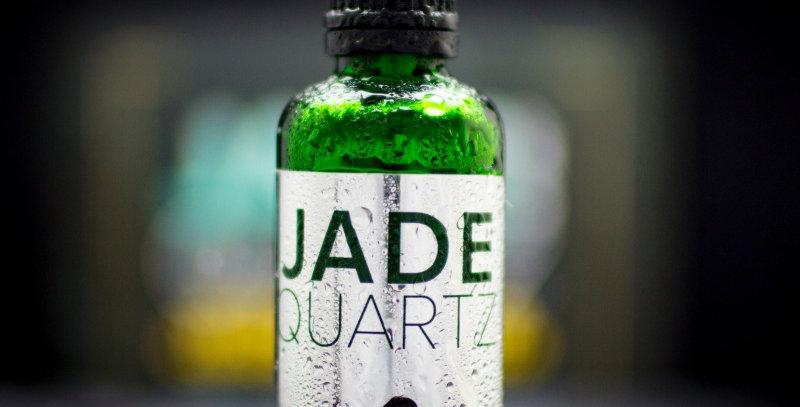 Keramikinės Dangos Rinkinys Puris Jade Quartz