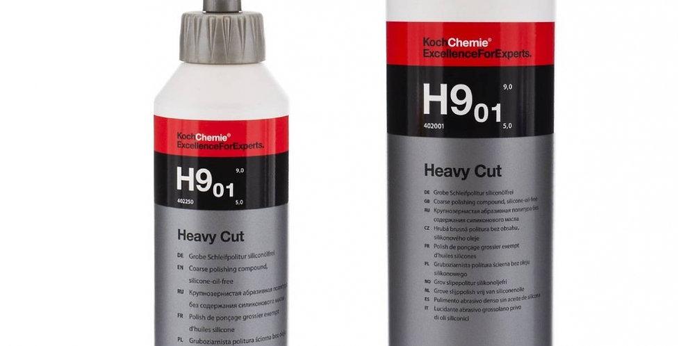 Poliravimo Pasta Koch-Chemie H9