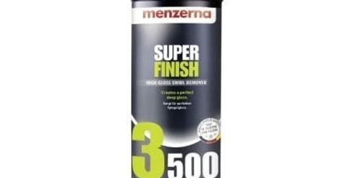 Poliravimo Pasta Menzerna Super Finish 3500 1L