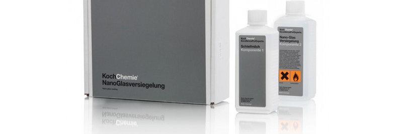 Nano Danga Langams Koch-Chemie 250ml