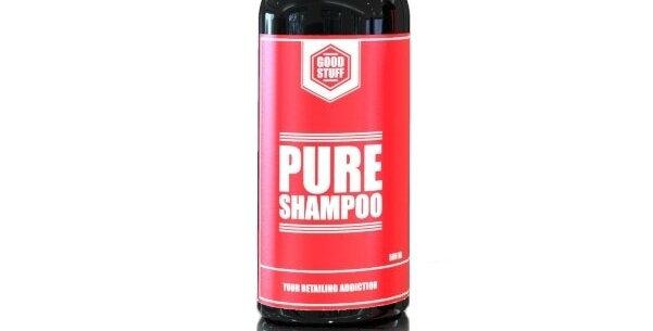 Šampūnas GOOD STUFF PURE SHAMPOO