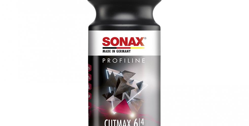 Poliravimo Pasta Sonax Cutmax 1L