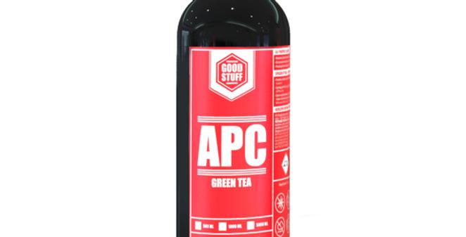 Universalus Valiklis GOOD STUFF APC (Žaliosios Arbatos Aromato)