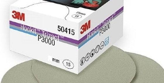 Šveitimo diskelis 3M Trizact P3000