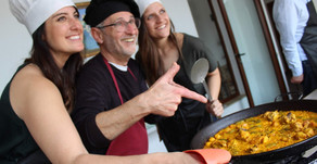The Best Way to Experience Authentic Valencian Paella