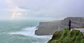 5 Reasons Why I Left My Heart in Ireland and I Don't Want It Back