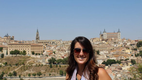 A Day Trip to Toledo