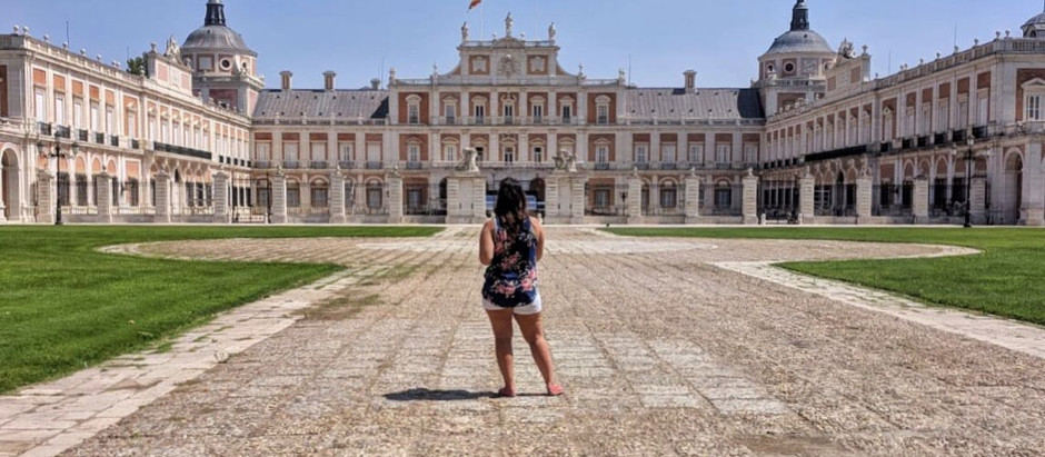 The CIEE Diaries: Teach Abroad - Two Week Immersion: Living in a Spanish Household