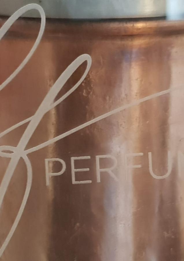 ORGUE HF PERFUMES