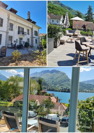 HOTEL BEAU SITE TALLOIRES - LAC D'ANNECY