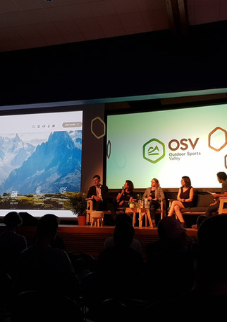 AG annuelle OSV - Suspension