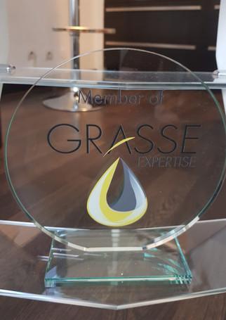 GRASSE : capitale mondiale du parfum