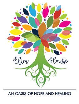 Elim House Logo with Tag - Black.jpg