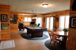 Custom Lake House Build