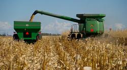 John Deere Farming