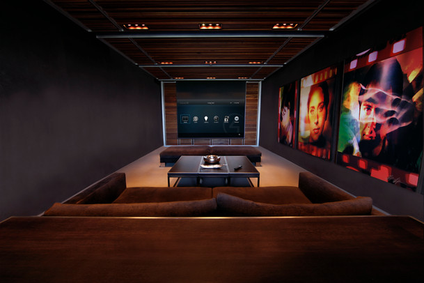 This could be your Home Theater
