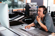 Frequently asked questions about careers in jingle advertising sales and broadcast media production