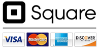 American Jingle accepts all major credit cards