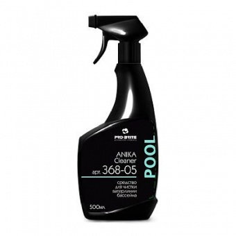 Pro-brite Anika General Средство для чистки ватерлинии бассейна, 0.5 л