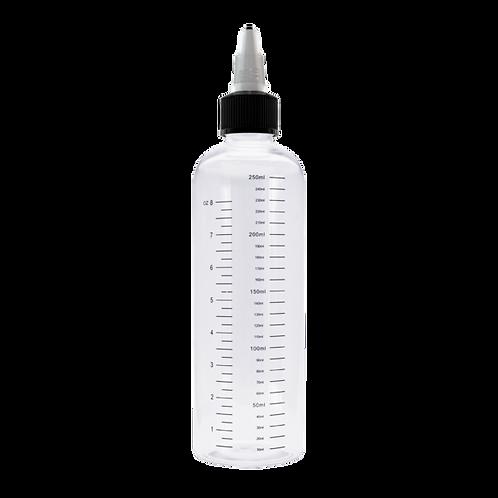 Бутыль ПЭТ 250 мл. для пенообразователя X-Foamer