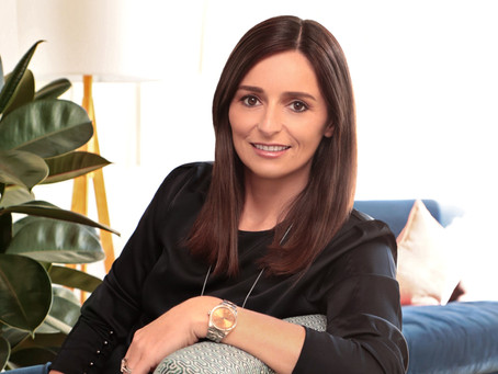 Sarah Harden On How Hello Sunshine Is Building A Media Company With A Difference