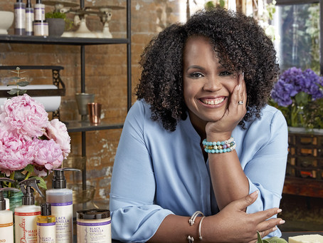 Business Tips from Lisa Price of Carol's Daughter