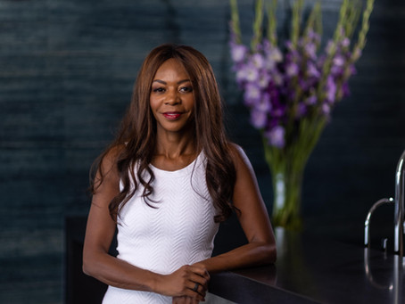 Dambisa Moyo On How To Join A Board And Make An Impact