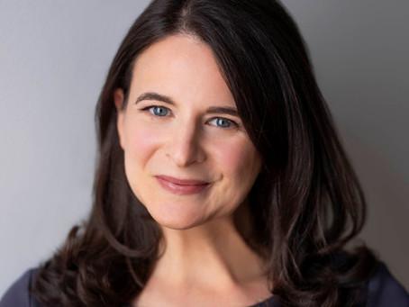 The Power Of Speechwriting - How To Write To Be Heard, with Sarah Hurwitz