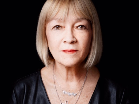 Cindy Gallop On Why Women Need To Make A Ton Of Money