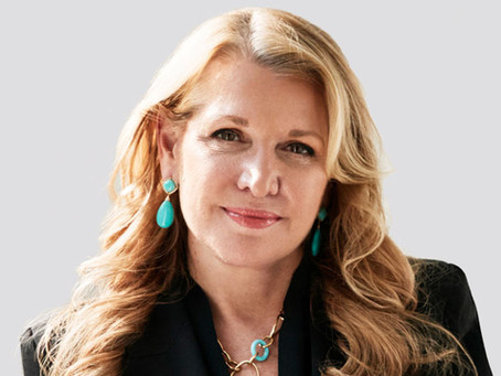 Making Strategic Career Moves, With Mindy Grossman