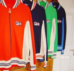 80's Sports!