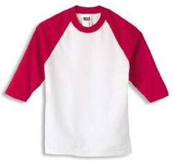 James' shirt