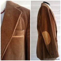 Jasper's Jacket
